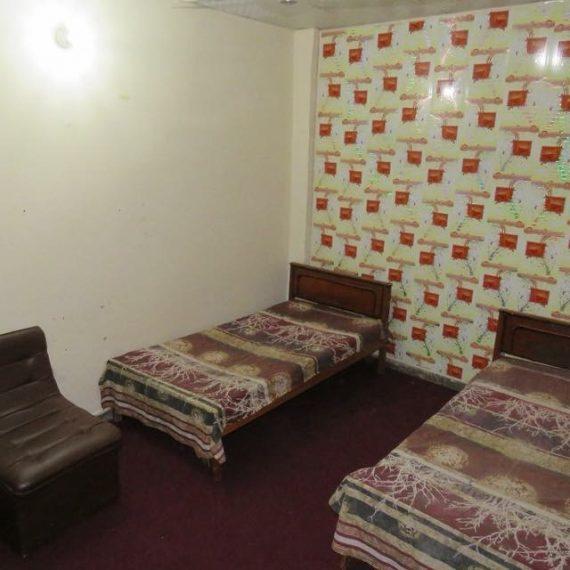 Gallery of executive girls hostel pix 2