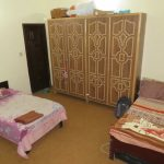 executive girls hostel room